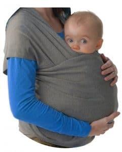Mipies Fascia Porta Bebè