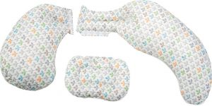 Boppy - Cuscino Total Body 3 in 1